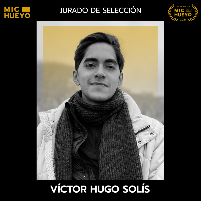 06 Víctor Hugo Solís