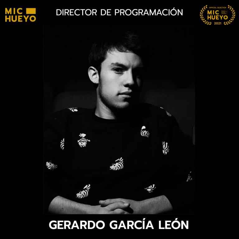 10 Gerardo García
