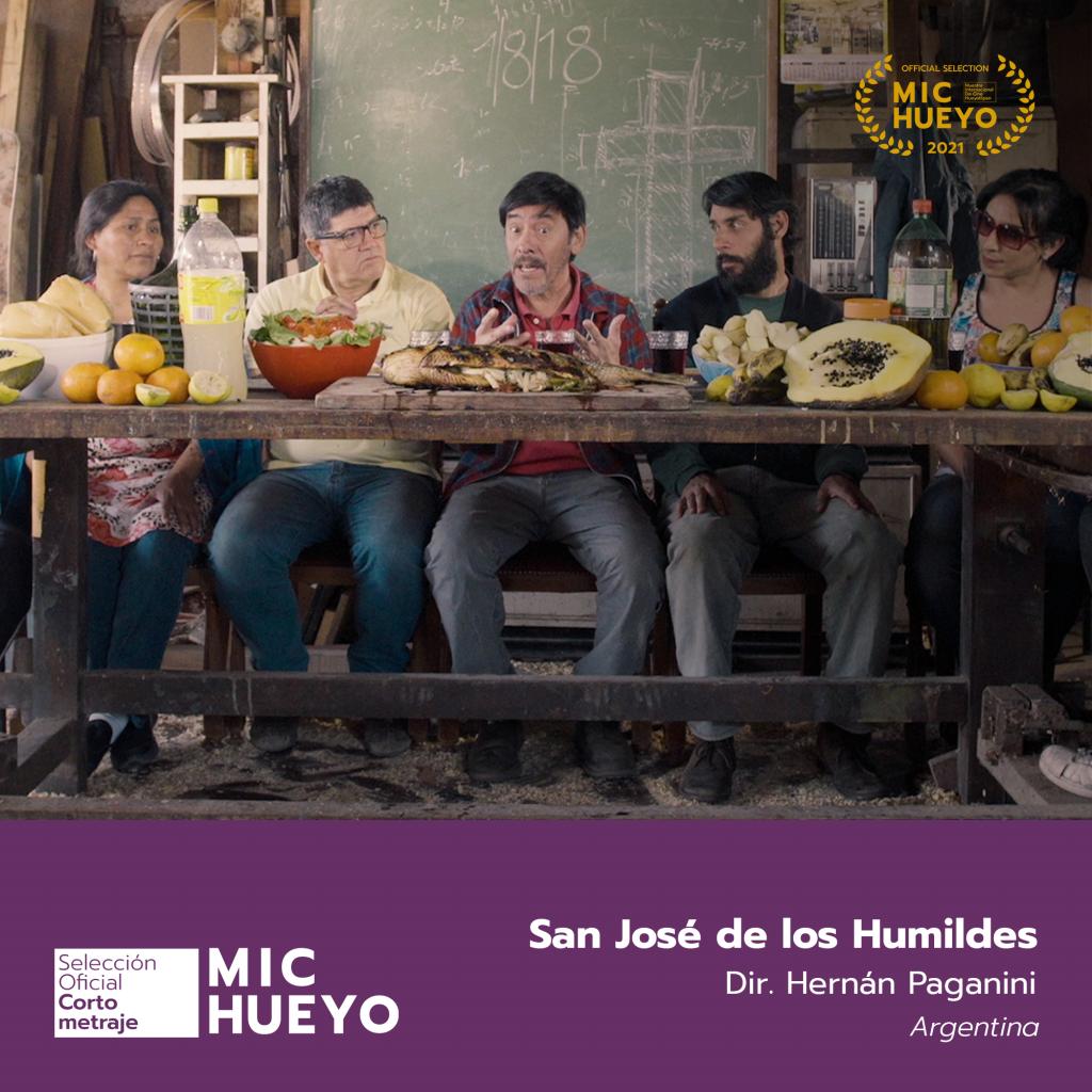 24 - San José de los Humildes